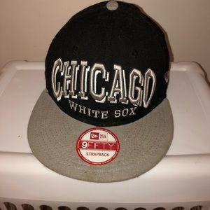 New Era Chicago White socks Hat